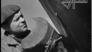 Документальный фильм «Ладога» (1943)