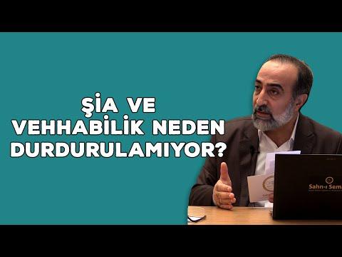 Ebubekir Sifil - Şia Ve Vehhabilik Neden Durdurulamıyor?