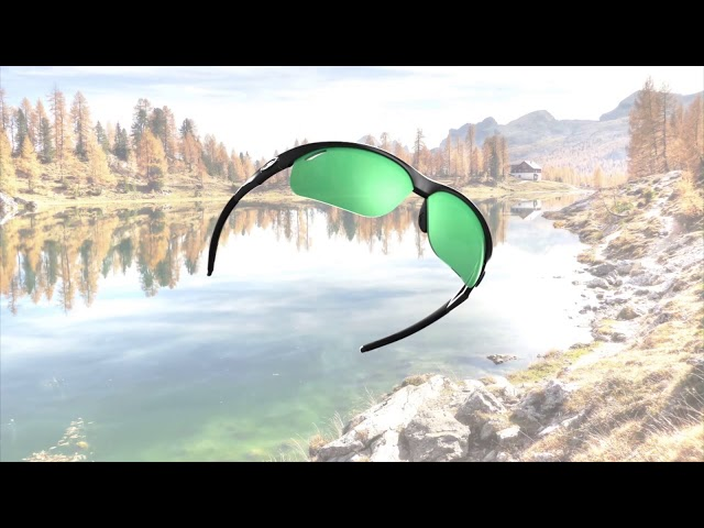 Enliven™ Polarized Color Enhancing Lenses from Tifosi Optics