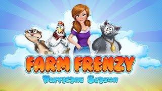 Farm Frenzy: Hurricane Season (Gameplay -HD)