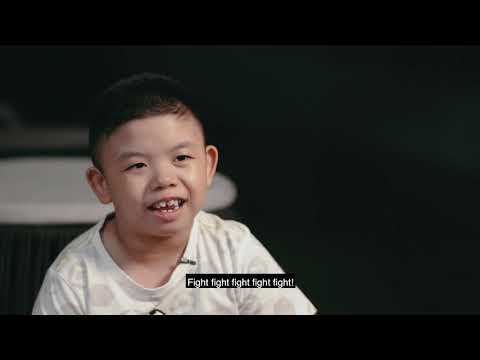 Other Voices: Singapore Speech Therapy Week 2019