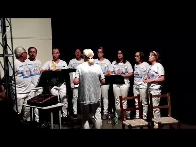 Caravana Teatro e Música: O Evangelho no Lar e No Corações (03/11/2019)