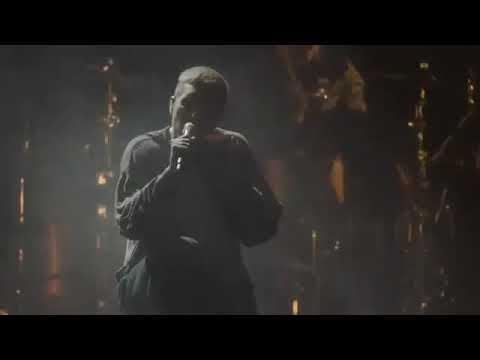Bring Me The Horizon - Happy Song (Live at Alexandra Palace 2018)