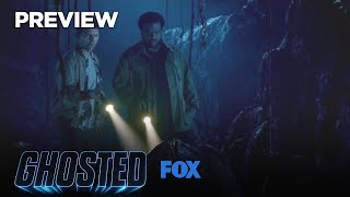 Preview: GHOSTED Case File #37 | Season 1 | GHOSTED
