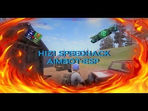 H1Z1 SPEED HACKS (Quantum Cheats) CRAZY SPEED HACK+AIMBOT