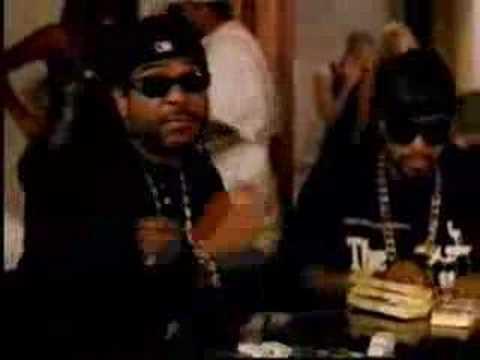 "Lil' Flip ""I Get Money"" Music Vid. Ft. Jim Jones"
