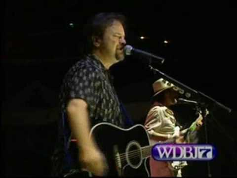 Restless Heart: Fast Moving Train @ Festival in the Park