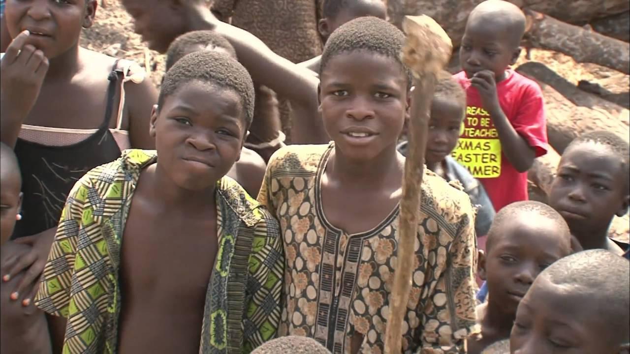 Au delà des voyages - Du Dahomey au Bénin (documentaire)