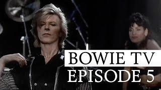 Bowie TV: Episode 5
