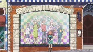 » Hataraku Maou-sama! はたらく魔王さま! ED1 / Ending 1 「Tsuki Hana」