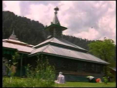 JAMMU AND KASHMIR :- Tourism Information of Jammu and Kashmir