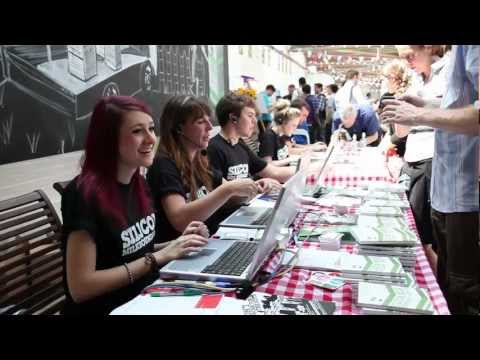 The Startup story of Silicon Milkroundabout