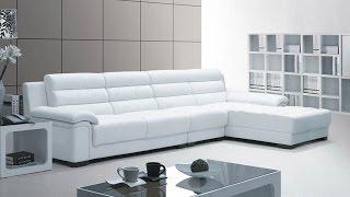 Кожаный диван(Видео-блог о дизайне, архитектуре и стиле. Идеи для тех кто обустраивает свой дом, квартиру, дачу, садовый..., 2015-01-12T09:35:37.000Z)