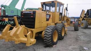 used heavy equipment parts,used graders for sale in uk,motor grader operation