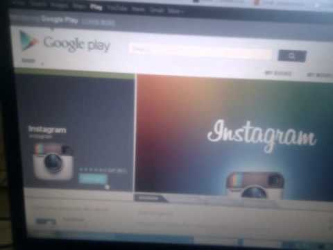 how to download instagram photos on android