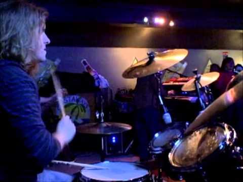 Richie Henry - RRA Drum Cam