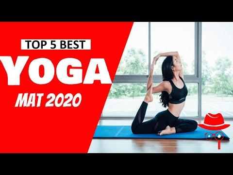 best-yoga-mat-2020---top-5-yoga-mats