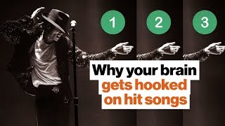 The science of music: Why your brain gets hooked on hit songs   Derek Thompson