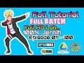 Tutorial Lengkap Download Boruto Sub Indo EP 01 - 100 FULL HD 1080p MP4 100% Jernih BATCH Sub Indo