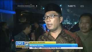 Download Video Ridwan Kamil Ngamuk saat penertiban tempat hiburan Bandung - IMS MP3 3GP MP4