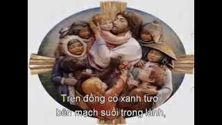 Chúa ở với tôi -tinmung.net