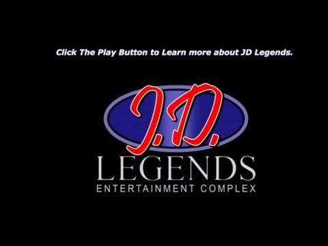 JD Legends Entertainment Complex | Bowling |Bar|Restaurant|Live Music |Karaoke