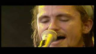 Watch John Butler Trio Zebra video