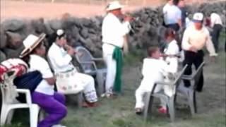 Los Tariris( Tamboreros) Huecorio 2011