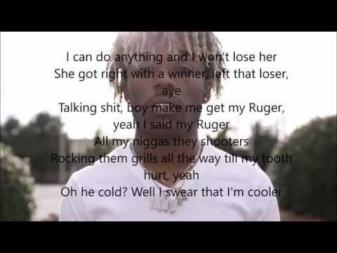 Lil Uzi Vert Do What I Want Lyrics