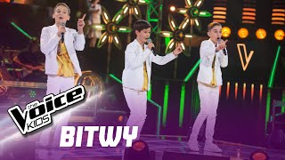 "Belniak, Łakomy, Tokarski - ""Bananowy song"" - Battles 