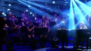 Agnes Obel - Aventine (Live @ Nordisk julkonsert)