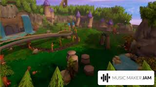 Medieval Music - Artisans Plains
