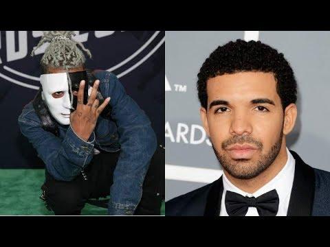 War XXXTentacion ein Blutopfer für Drake?
