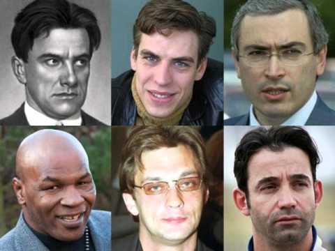 Мужчины. Психология мужчин и характер мужского пола