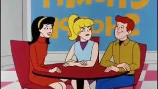 "The Archie Show - ""Private Eye Jughead""/""Reggie's Cousin"" - 1968"