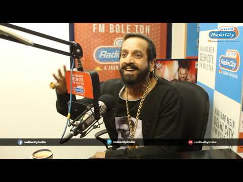 Jazzy B | Exclusive and Rare Interview | RJ Yuvi | Radio City