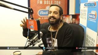 Jazzy B | Exclusive and Rare Interview | RJ Yuvi | Radio City