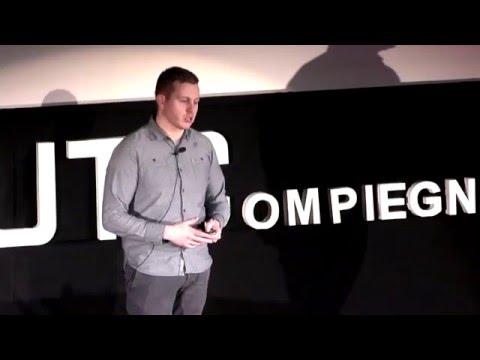 Les insectes, alimentation de demain ? | Romain Fessard | TEDxUTCompiègne