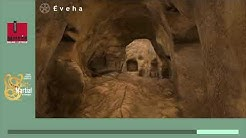 Visite virtuelle de l'abbaye Saint-Martial