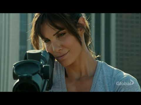 NCIS Los Angeles 10x03 - Safe And Sound