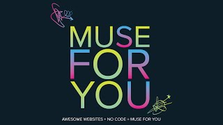 Adobe Muse CC 2014 | Styling your MailChimp Form | Muse For You