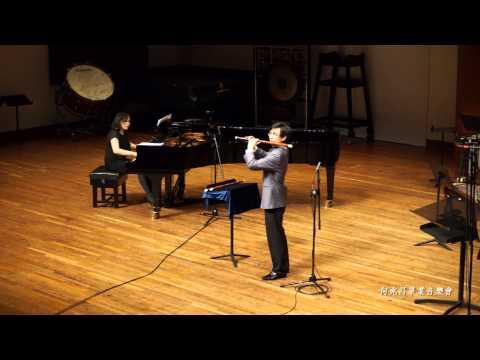 何兆昌畢業音樂會 -笛子協奏曲《白蛇傳》 鄭濟民、羅偉倫曲