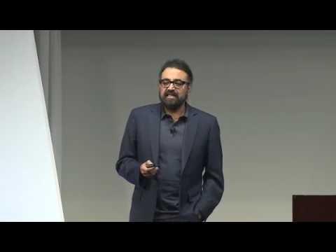 【SoftBank World 2017】Microsoft Corporation / Gurdeep Singh Pall 'The Era of Deep Learning' (English)