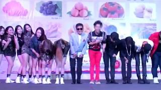 K-POP 심사위원장 가수MC 고재일 (해외공연)