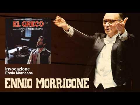 Ennio Morricone - Invocazione - El Greco (1966)