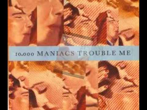 10,000 MANIACS ☆ these are days【HD】