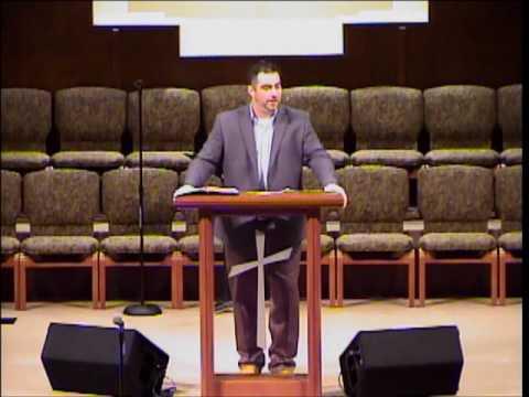 Make America Great Again - First Baptist Church, Logansport, La.