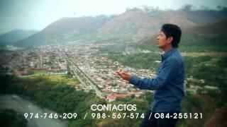 ROLANDO  SOTOMAYOR ( LATIDOS DEL PERÙ)-NO ME ARREPIENTO -  VIDEO OFICIAL HD TARPUY JF PRODUCCIONES