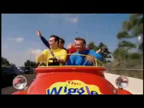 Wigglemania: The Say Hello Medley