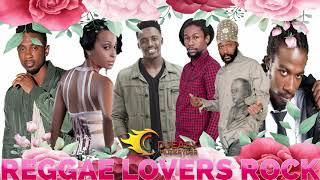 Reggae Mix 2019 Lovers Rock Vol 3 Jah Cure,Romain Virgo,Christopher Martin,Alaine,Gyptian & More